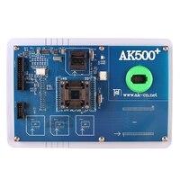 Профессиональный Auto Key Программист Ak500 ПЛЮС Ключевые программист с калькулятор EIS SKC и HDD Ak500 Pro с SKC Копировать ключ машина