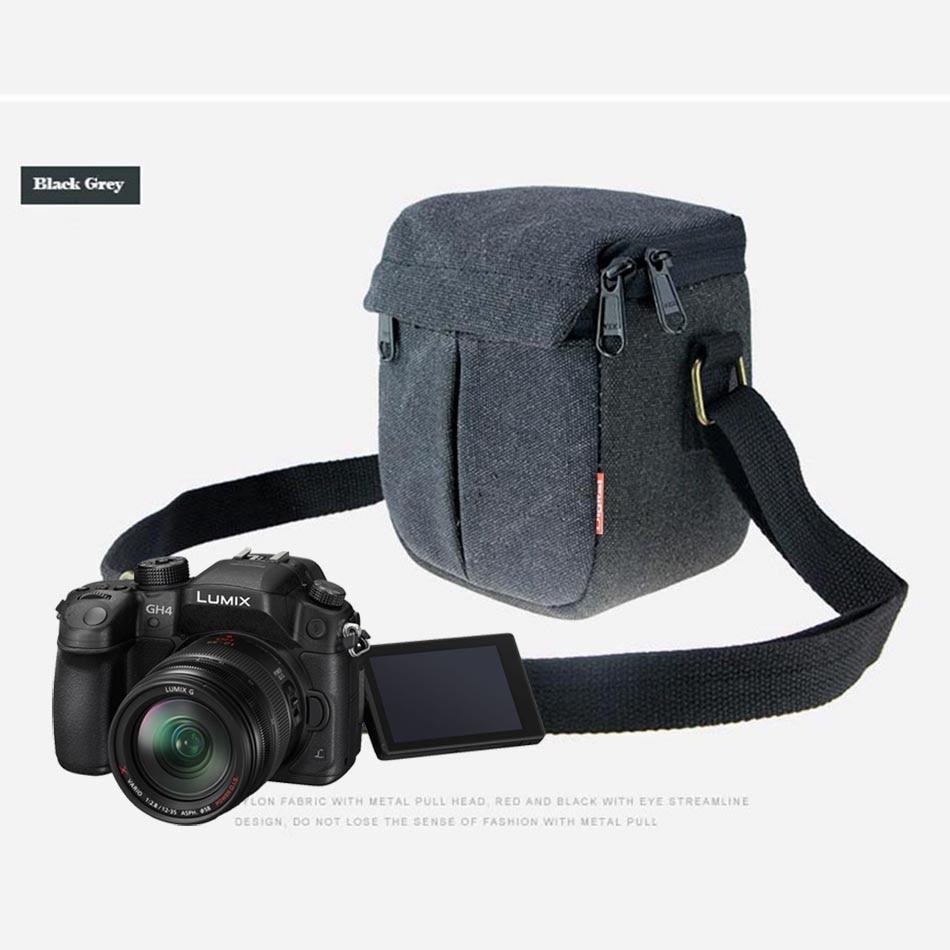Kamera Tasche Abdeckung Fr Panasonic Lumix Lx100 Lx7 Lx5 Lx4 Lx3 Dmc Gf8 Kit 12 32mm Paket Gx8 Gf7 Gf6 Gf5 Samsung Nx Mini Gc200 Gc100 Wb35f Wb51f In