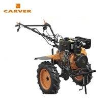 Мотоблок CARVER MT-900DE дизель