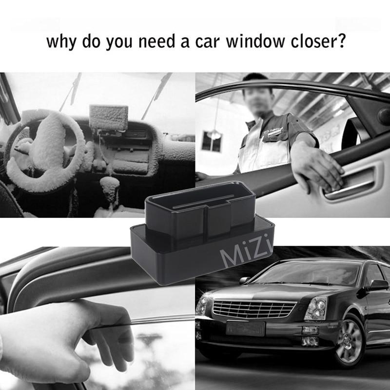 Latest Auto Car Window Closer Emergency Remote for Chevrolet Orlando 2010~2015