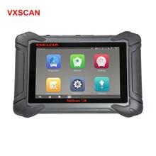 EUCLEIA TabScan S8 Automotive Intelligent Dual-mode Diagnostic System