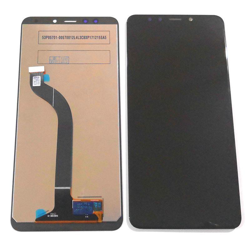 Highbirdfly 5.7 Pour Xiaomi redmi 5 redmi 5 Lcd Écran Avec Écran Tactile En Verre DIgitizer Assemblée Pièces De Rechange 720x1440