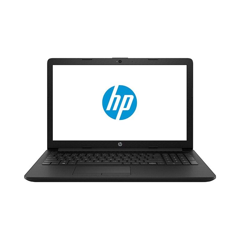 """Laptop HP 15-db0211ur 15.6""""/A9-9425/4Gb/500Gb/noODD/AMD M520/Win10/Black (4MH73EA)"""