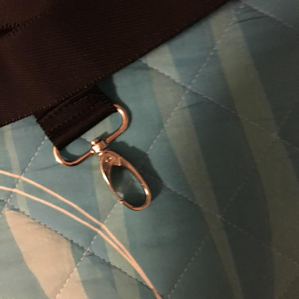 Vervangende schoudertas Riemen Handtasaccessoires Verstelbare handgreep Afneembare tasriem Polyester Voor bagagetassen Riemen photo review