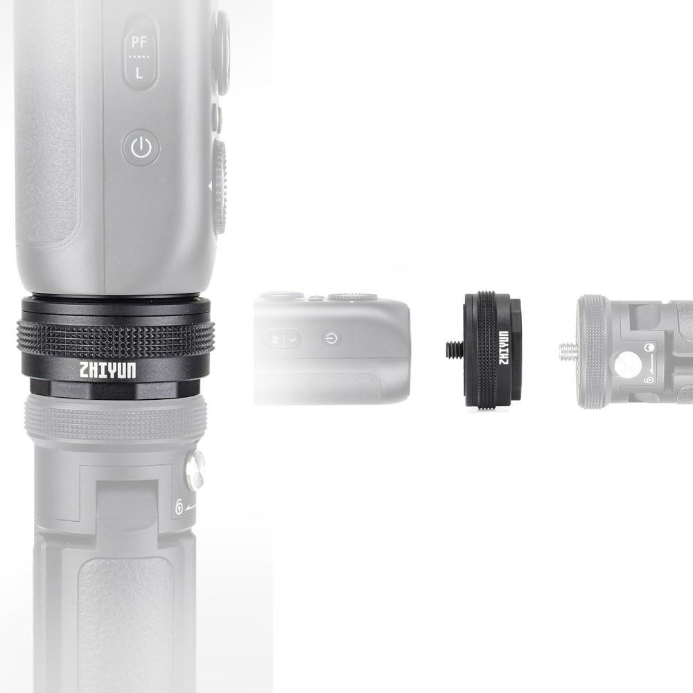 Zhiyun Weebill Lab Accessories Gimbal Transmount phone Holder Mount & Quick Setup Kit & Handle Grip & CMF-04 Servo Follow Focus 2