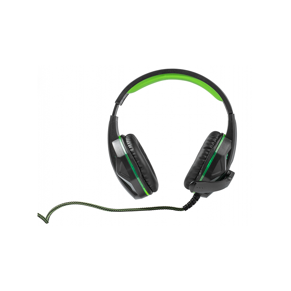PC Computer Gaming Headset HARPER GHS-R100 MIRRO cyber sports harper gaming mirage ghs r101