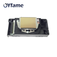 OYfame New and Original F187000 printhead DX5 Printhead Water Based printhead for Epson 4880 7880 9880 printer printhead