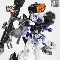 [Show.Z Store] Daban Model DB 8810 1/100 MB Astray Blue Frame MG Gundam Mobile Suit Model Kit Action Figure