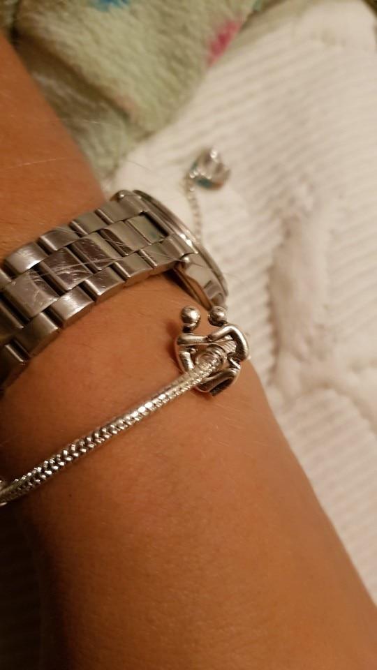 Материал:: Кристалл; Штраф или моды: Мода; браслет женщина; браслет серебро;