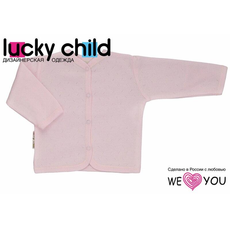 Sweatshirt Lucky Child grey self tie round neck sweatshirt