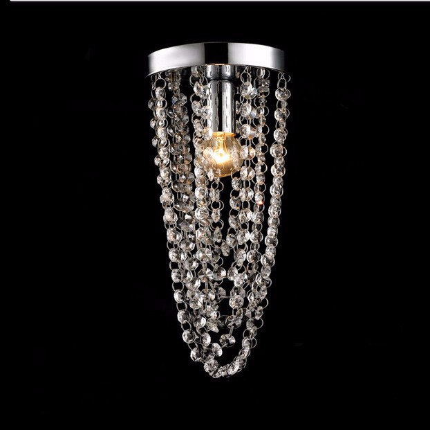 Modern LED Chandeliers led lamps Pendant lamp K9 crystal Chandelier E27/26 ac110-260v led lustre light Chandelier  CeilingModern LED Chandeliers led lamps Pendant lamp K9 crystal Chandelier E27/26 ac110-260v led lustre light Chandelier  Ceiling