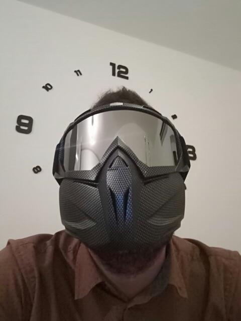 Fjord™ – Premium Full Face Snow Mask – Epoch Outdoor e39811a53291