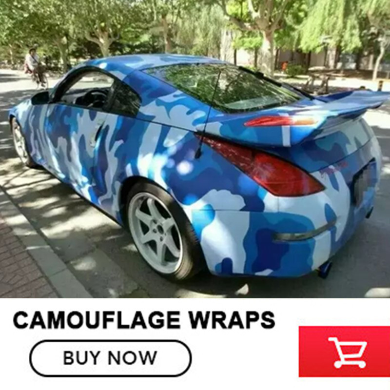 Premium quality Navy Camouflage Vinyl film with air free bubbles Navy Blue Camouflage Vinyl Wrap Film for car by free shipping navy monkey with smile