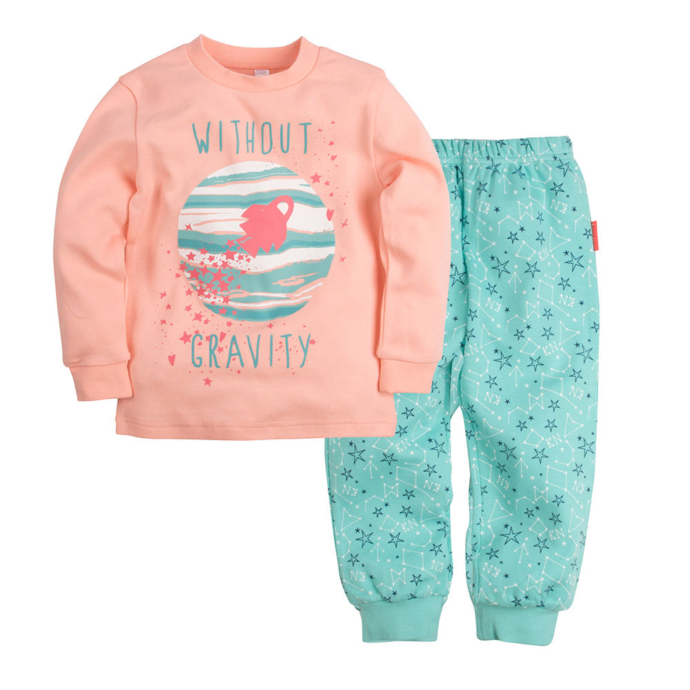 Pajama Sets BOSSA NOVA for girls 356p-361 Children clothes kids clothes цена и фото