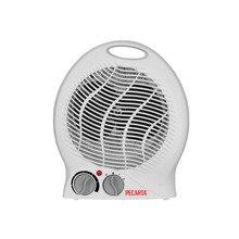 Тепловентилятор Ресанта ТВС-2 (Мощность 2000 Вт, 2 режима мощности, режим вентилятора, термостат, защита от перегрева, индикатор работы)
