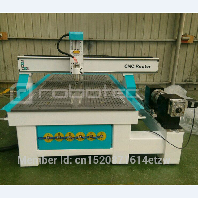 RTM1325 high speed CE certificated wood cnc router 1325 with 3d laser scanner