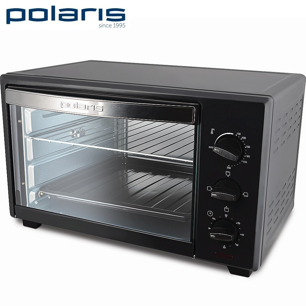 Mini Oven Polaris PTO 0620L Electric Recessed brass Electric Range Oven electric built-in Household appliances for kitchen ir 5409 mixer household mini handheld electric for whipping in a cup powered by 2 aa batteries