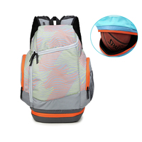2019 Basketball Sport Bag For Fitness Large Gym Backpack Men's Hiking Camping Travel Trainning Duffel Bags With Shoe Storage