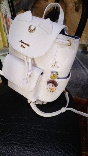 Mochilas Sailor Anniversary Limited
