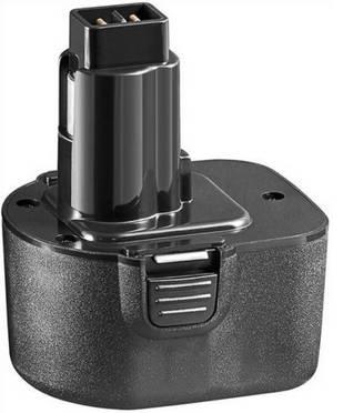 for Black&Decker 12VA 2000mAh/2.0Ah power tool battery ,A9252,A-9252,A9275,A-9275,PS130,PS130A,A9266