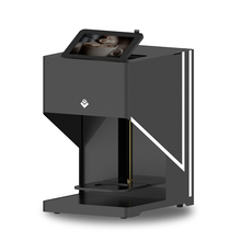 New upgrade coffee printer with wifi tablet the latte art coffee printer / Automatic edible food coffee drinks printing machine