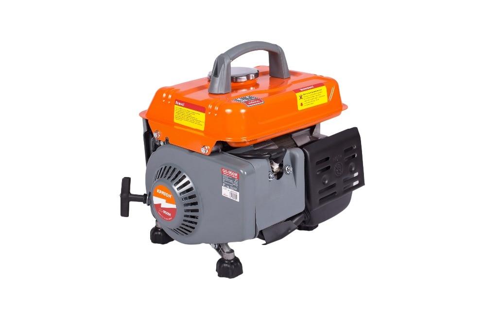 Generator gasoline KRATON GG-950M gtr17 generator control automatic start generator controller gtr 17