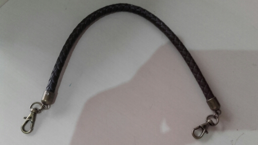 New Length 40cm Design Shoulder Bags Belt Handle DIY Replacement Handbag Strap Hot photo review