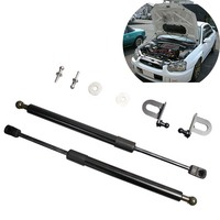 For Subaru Impreza /Outback Sport saab 9 2X 2000 2007 modify Front Hood Bonnet Gas Lift Supports Struts Prop Rod Shocks