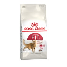 Royal Canin Fit корм для кошек бывающих на улице, 15 кг