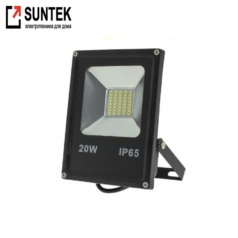 LED Floodlight 20 W supply power 12-24,36 V Light emitting diode Pinspot Exterior lighting of buildings Flood light luminary high power warm white light cob led lamp bead chip dc30 36v 600ma 20w 80 100lm w