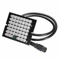 NEW Safurance DC 12V 48LED IR 940nm Night Vision Infrared Illuminatoring Board For CCTV Camera Home Security