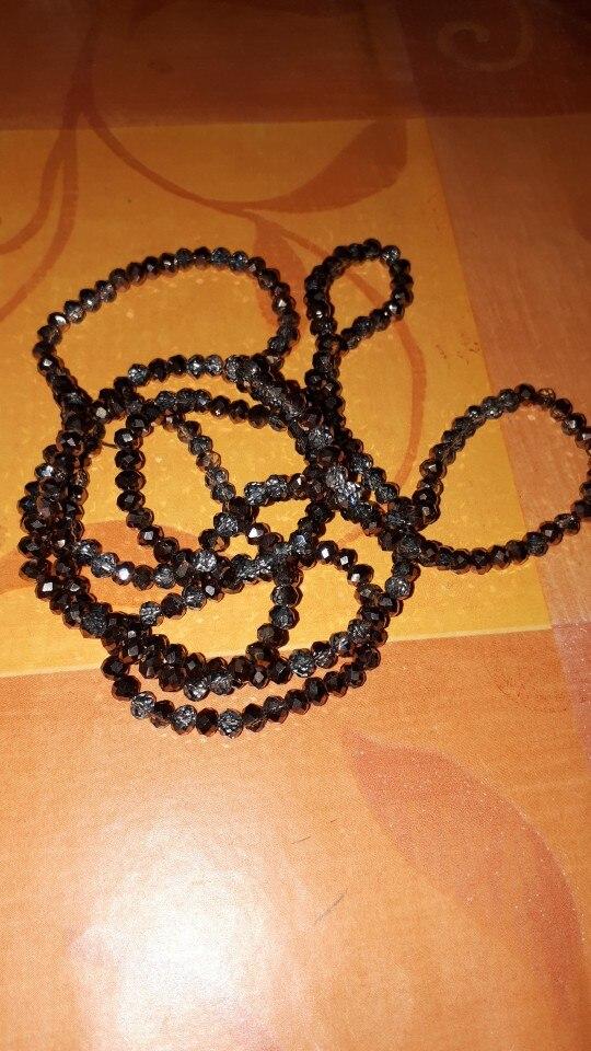 ювелирные изделия 925 серебро; Штраф или моды: Мода; Материал:: Кристалл;