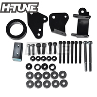 H TUNE 4x4 Accesorios Diff Drop Kits 2 3 4 lifted For Ranger PX MKII / BT 50 / Everest 2012++