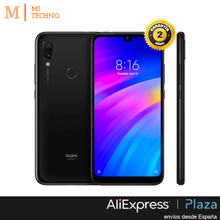 "[Global Version] Xiaomi Redmi 7 smartphone HD + 6.26 ""(RAM 3 hard GB + ROM 32 hard GB, double SIM, Battery 4000 mAh)"