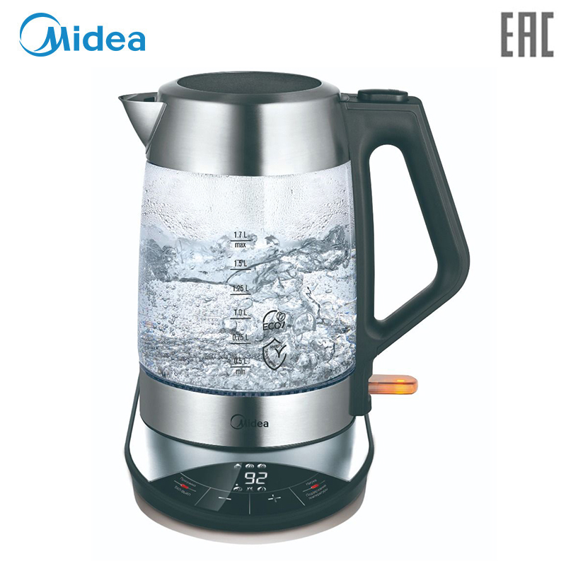 Electric Kettle Midea MK-8005 electric kettle midea mk 8080