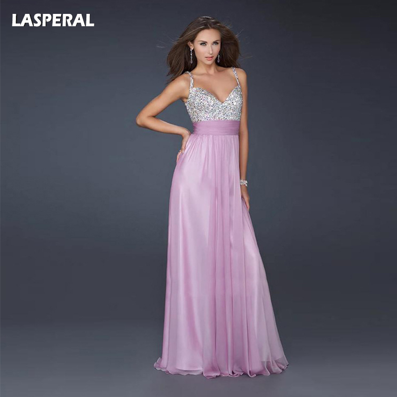 LASPERAL 2017 Sequins Sexy Party Dress Silver Charming V-neck Backless Women Dresses Luxury Party Club Wear Long Maxi Dress Lady
