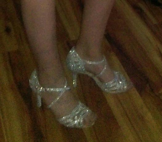 Sapatos de dança Sapatos Quente Quente