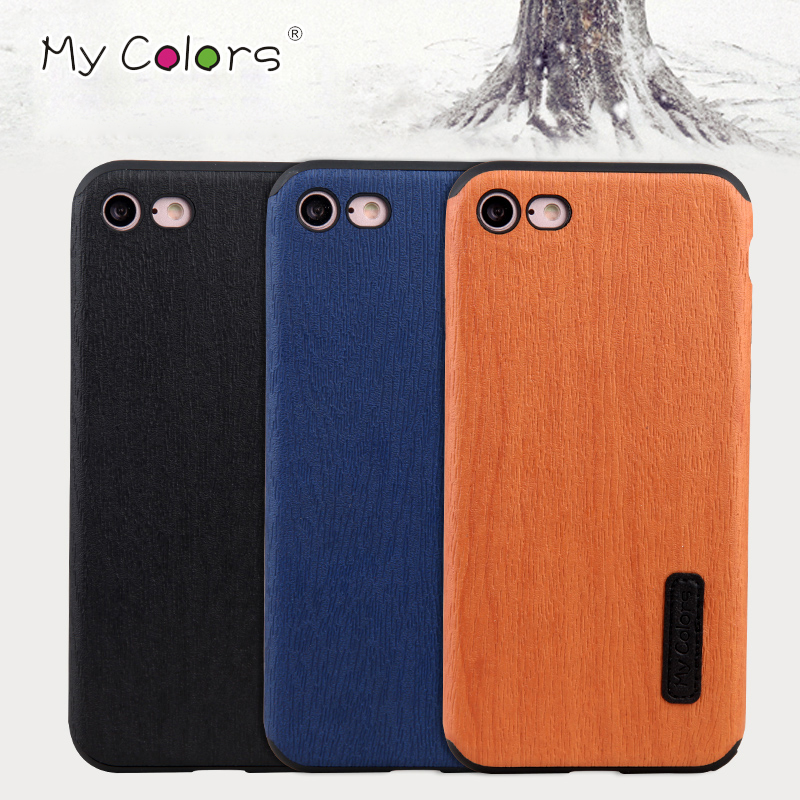 My Colors Phone Case For iphone 7 accessories