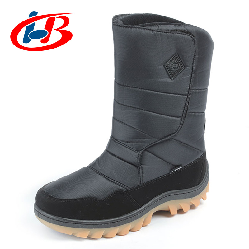 LIBANG Warmful Winter Boots Women Brand New Fashion Boots