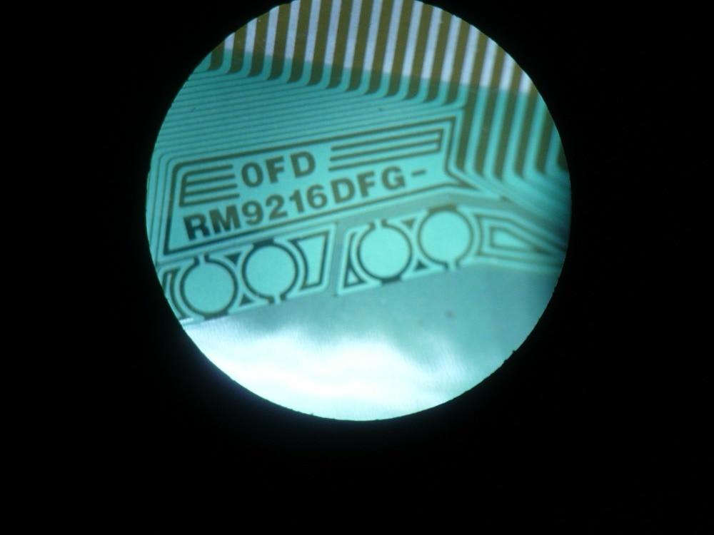 RM9216DFJ-0FP RM9216DFJ-OFP New TAB COF Módulo IC 5 pcs ou 10 pçs/lote