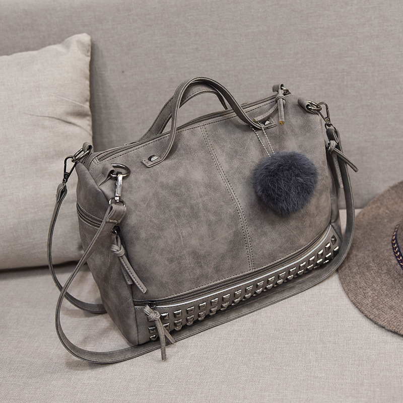 2ce2d3779cb Dropwow DALFR Women Messenger Bags Pu Leather Famous Brands Shoulder ...