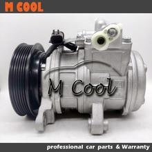 High Quality AC Compressor For Car Jeep Grand Cherokee 4.7 V8 1998-2004 447220-5496 55116810AA 55116906AA 55115907AB