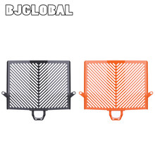 Motorcycle Accessories For KTM 1050 1190 1290 Adventure Adv Moto Radiator Grille Guard Cover Protector 2013 2014 2015 2016 2017 for ktm 1190r 1190 adventure 2013 2018 2017 2016 motorcycle accessories headlight head lamp light grille guard cover protector