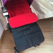 5 colors  Kids Pram Sleepsacks Top Quality Baby Cart Set Footmuff Baby Stroller Sleeping Bag Warm Winter Envelope For Pram