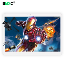 10.1 inch Original 4G Phone Call Android Octa Core Android 7.0 CE Certification Tablet WiFi GPS FM Bluetooth 4G+64G Tablets Pc