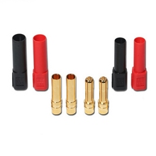High Quality RC Models Spare Parts Accesorries Tarot Amass XT150 Plug Connector Plugs For RC Drone Outdoor Toys