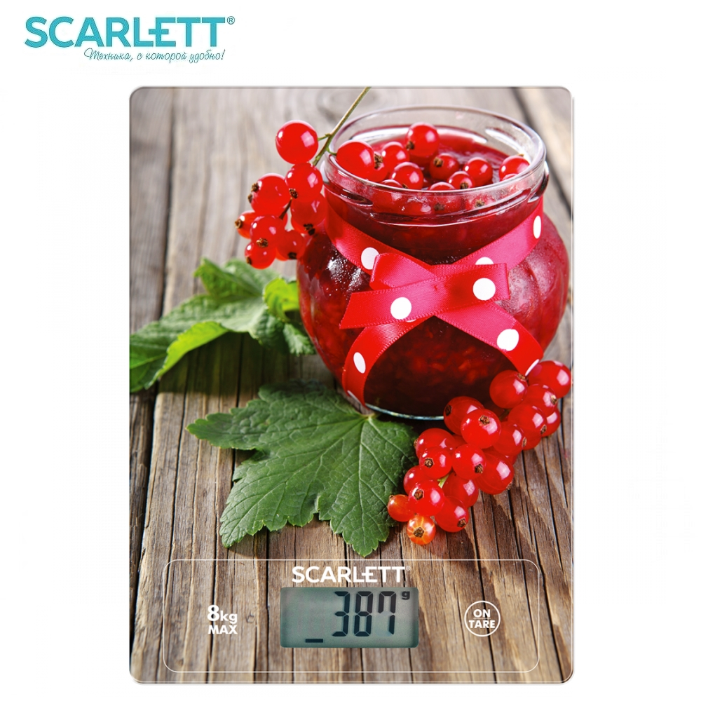 Scale kitchen Scarlett SC-KS57P36 Kitchen scale kitchen Measuring Tool Scales for kitchen Electronic scale brand eyki 30m waterproof business casual watch roman scale couple watches digital scale leather strap japan movement 1005