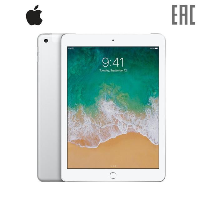 "Планшет Apple iPad 9.7 ""Wi-Fi + Cellular 32 ГБ (2017)"