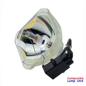 Image 3 - Replacement Bare Lamp V13H010L42 For Epson PowerLite 83C  410W 822  EMP 83H EMP 83 EB 410W EMP 400WE With 180 Days Warranty