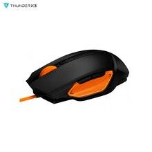 THUNDERX3 игровая мышь TM20 оранжевый ESPORTS FPS MOBA